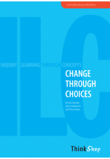 Change Through Choices 1-Intro (inquiry e-unit)
