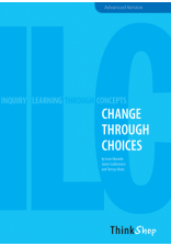 Change Through Choices 2 - Adv (inquiry e-unit)