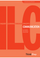 COMMUNICATION 1, INTRO (inquiry e-unit)