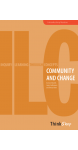 COMMUNITY & CHANGE 1 - intro (inquiry e-unit)