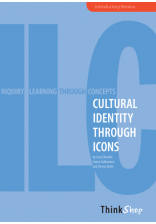 CULTURAL IDENTITY (icons) 1, ebook (Intro version)