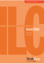 DISASTERS 1 ( Intro version) inquiry e-unit