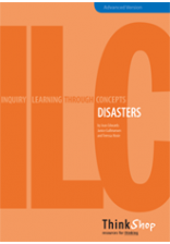 DISASTERS 2: ebook (Advanced version)