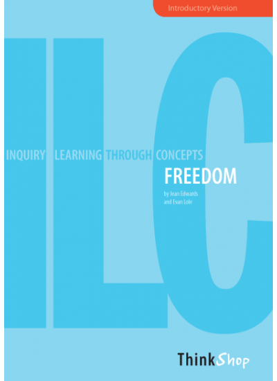 FREEDOM 1: Intro, (inquiry unit) ebk