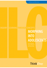 Morphing Into Adolescence- ebook version, Adv