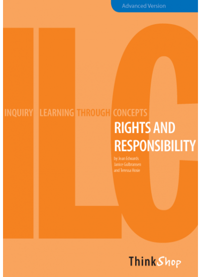 RIGHTS & RESPONSIBILITIES 2: ADV  (ebook)