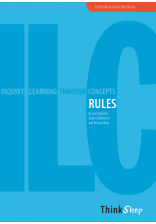RULES 1 (Intro version) ebook