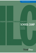 SCHOOL CAMP 2- ADV , (inquiry unit) ebk