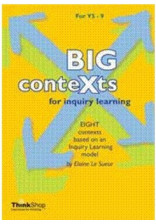 Big Contexts for Inquiry Learning-ebook