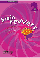 Brain Revvers bk 2, Gr/Y 4-5, eBook