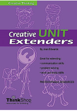 Creative Unit Extenders - ebook
