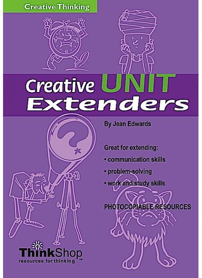Creative Unit Extenders - ebook