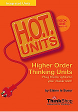 Hot Units bk 1-  ebook