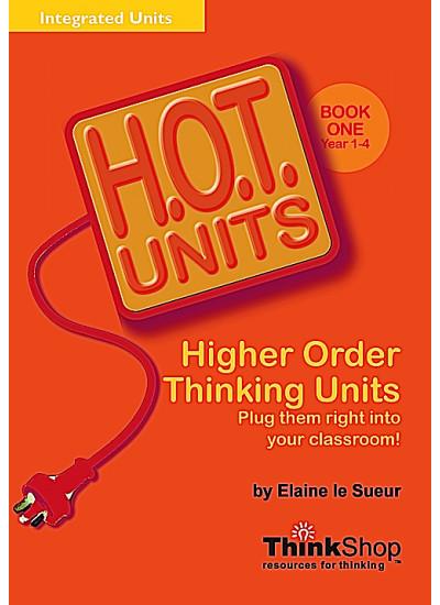 Hot Units bk 1-  ebook