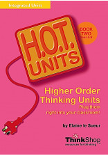 Hot Units bk 2 -  ebook
