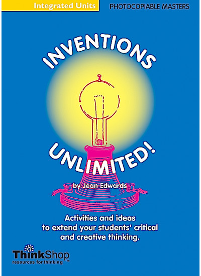 Inventions Unlimited ebook