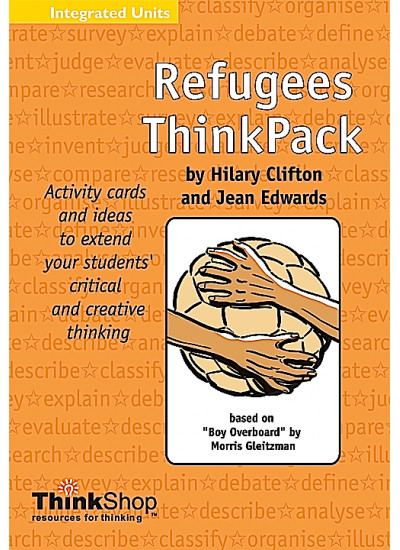 Refugees Unit - ebook