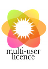 THINKIES multi-user licence